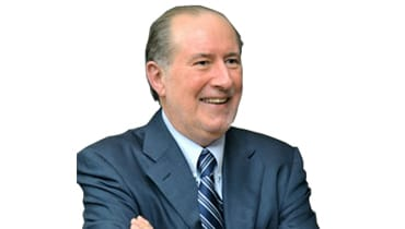 Gay de Liébana - Profesor del MBA Asturias