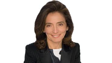 Isabel Aguilera - Profesora del Máster en Oviedo