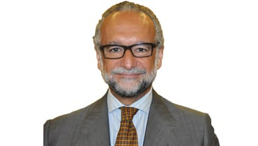 José María O'kean - Profesor del MBA Executive en la Cámara de Oviedo