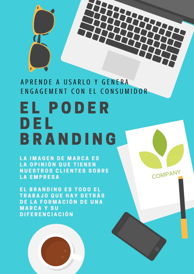 infografía qué es el branding