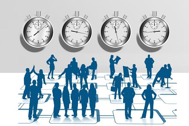 Cómo medir la productividad de los empleados