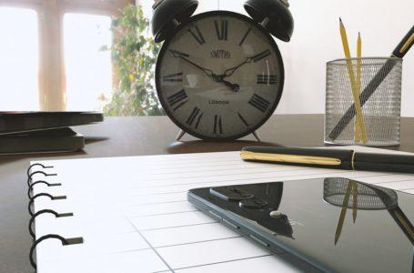 Cómo gestionar la energía y el tiempo en el trabajo