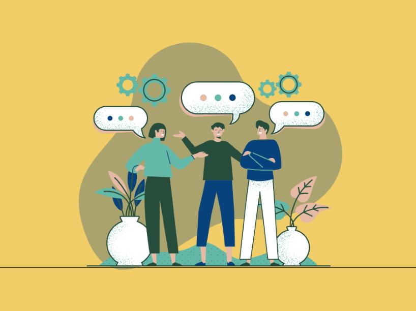 4 pasos para comunicar con éxito los cambios en la organización empresarial