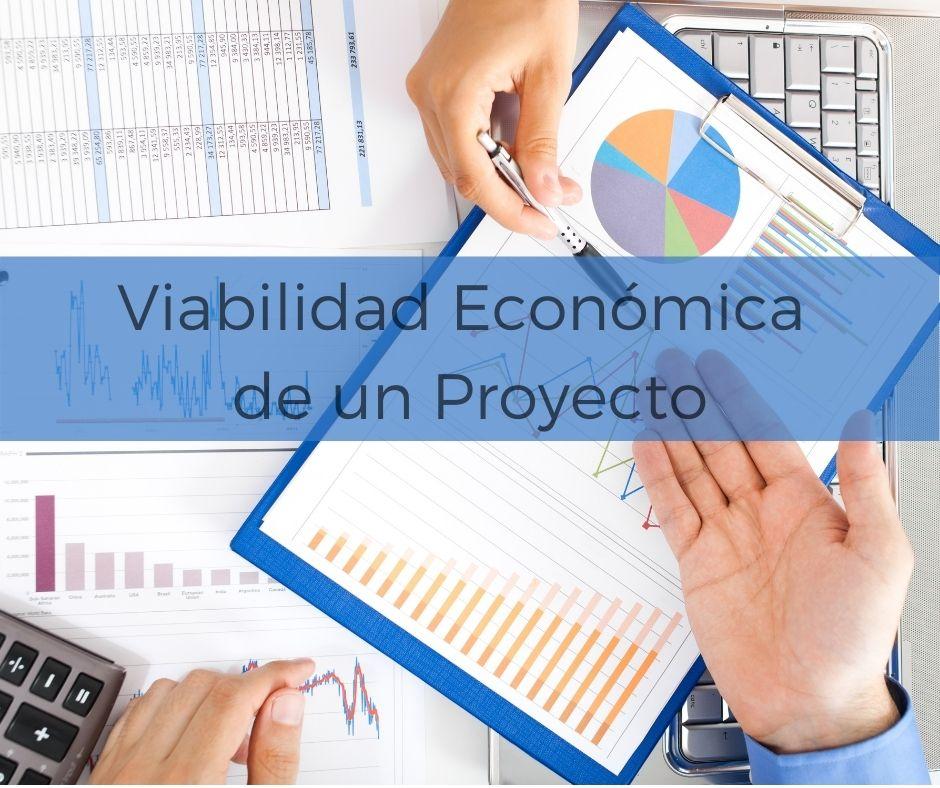 Viabilidad Económica de un Proyecto Empresarial