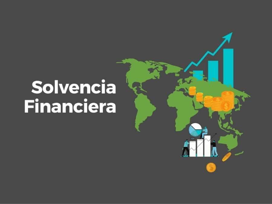 Qué es la solvencia financiera