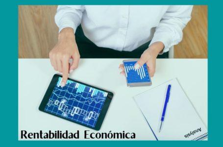 Rentabilidad económica - qué es y cómo se calcula