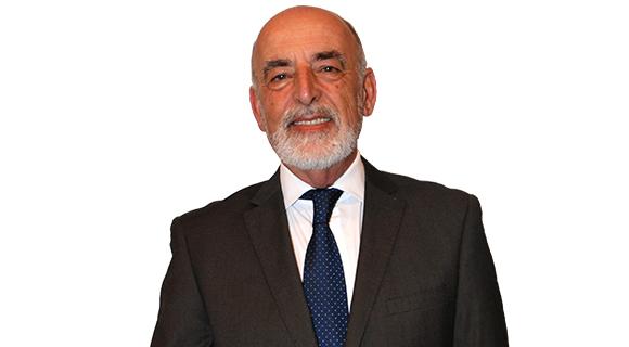 José Manuel Toledano - Profesor MBA Asturias