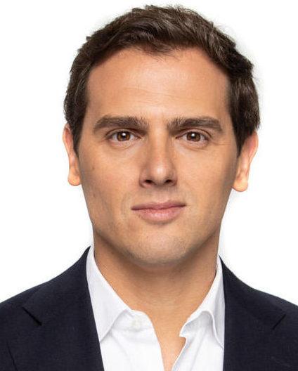 Albert Rivera - Profesor MBA Cámara de Comercio de Oviedo