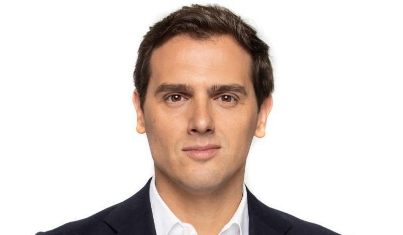 Albert Rivera - Profesor MBA Asturias