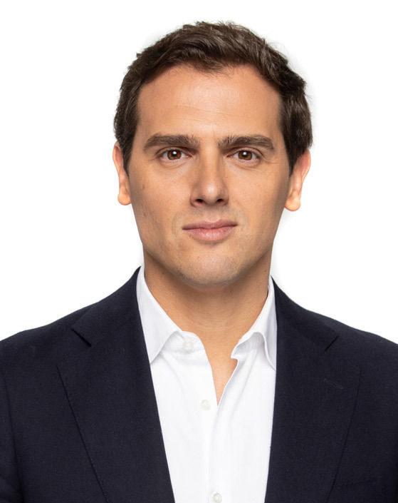 Albert Rivera - Profesor MBA Cámara de Oviedo